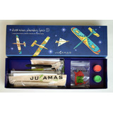 Diseña Tus Aviones Planeadores-parte Ii - Jugamas - Giro Did