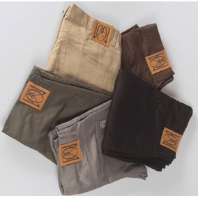 Pantalones Pow Tubitos Slim Fit