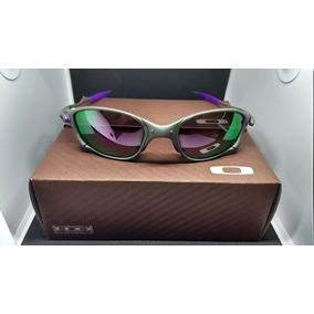 900e03e9a55d0 Oculos Ims Top Oakley Juliet - Óculos no Mercado Livre Brasil