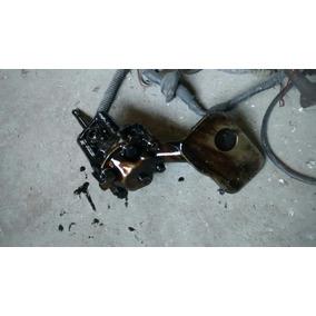 Bomba Oleo Motor Uno 1.6r Mpi
