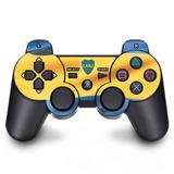 Skin Joystick Playstation 3 Bandera Boca