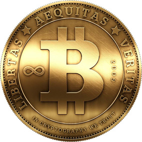 Bitcoin ----0,50--- Até 12x Sem Juros - Qualquer Quantidade