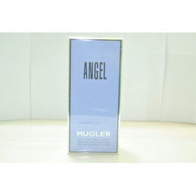 Creme Angel Body Lotion 200ml Thierry Mugler Queima Estoque!