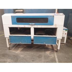 Máquina Corte A Laser 100w 1200 X 1000 Mdf Acrilico Couro