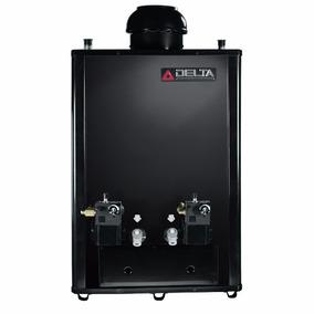Calentador Boiler De Paso 20lpm Delta P/5 Baños Simultaneos