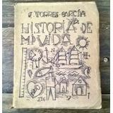 Torres Garcia Historia De Mi Vida Primera Edicion