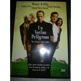 Dvd Un Vecino Peligroso (the Whole Nine Yarda)