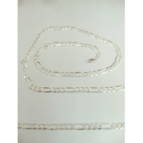 Elegante Cadena Y Esclava Diamantada De Plata Ley 925