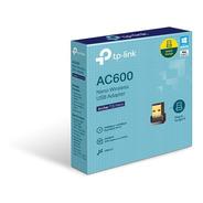 Adaptador Wifi Usb 2.0 Tp Link Archer T2u Dual Band Ac600