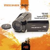 Camara De Video Aigo Nueva Fhd