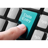Data Entry - Desgrabaciones - Base De Datos - Excel - Word