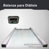 Balanza Para Uso En Diálisis.