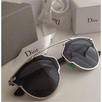 Compre 1 Dior So Real Original E Leve Outro Lindo Ray-ban!