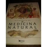 Medicina Natural- Dicionario De