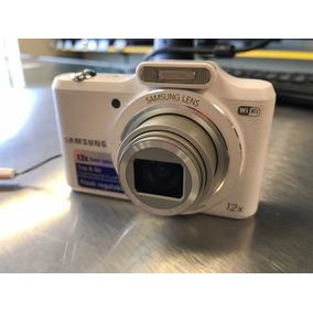 Cámara Fotográfica Samsung Wb50f 16mp Y Wifi Envío Gratis