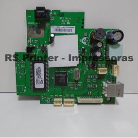 Placa Lógica Usb Impressora Hp Deskjet 3535 3550 C8991-60005