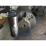 Motor Monofasico Asincronico Czerweny 1/6hp