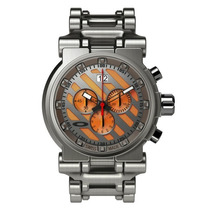 Relógio Oakley Hollow Point Titanium Bracelet