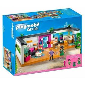 Playmobil City Life 5586 Suite De Lujo Jugueteria Bunny Toys