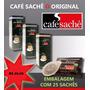 Café Sachê - O Original - 25 Doses