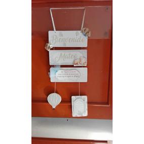 Letreros De Bienvenida Del Bebé Para Puerta Hospital/cuarto