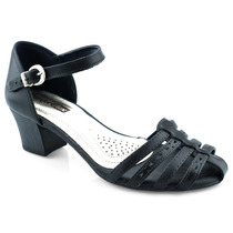 Sandália Comfort Flex - 1671404