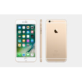 Apple Iphone 6s Plus 16gb Gold A1687 Novo + Frete!!!