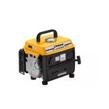 Gerador Residencial A Gasolina 63cc 127v 60hz Com Voltimetro