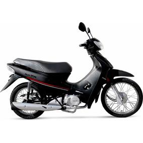 Moto Zanella Zb 110 Z1