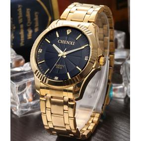 8d2a2202220 Relogio Quartz Preto Feminino - Relógios no Mercado Livre Brasil
