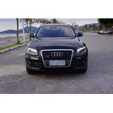 Audi Q5 2.0 Tfsi Ambiente Quattro 5p (aceito Carro/moto)