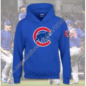 Sudadera Chicago Cubs Sudadera Cubs De Chicago Beisbol Xbxz