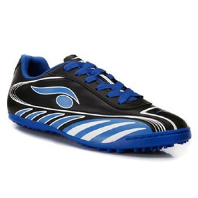 0128921cdb320 Chuteira Adidas F5 Azul E Laranja Society