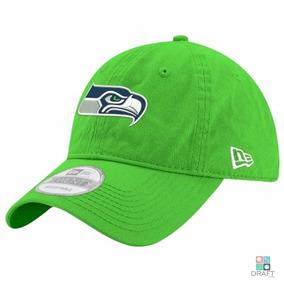 Boné Seattle Seahawks New Era Nfl Russel Sherman Draft Store