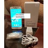 Samsung Galaxy S6 Edgé Color Negro