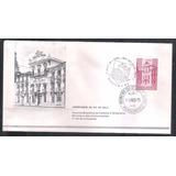 Fdc072 1975 Envelope 1o Dia Dia Do Selo. Carimbos Recife-pe