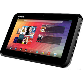 Tablet 7 Polegadas Wifi 8gb Android 4.4 Bluetooth Hdmi 2 Cam