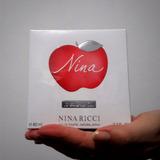Les Belles De Nina Nina Ricci Edt 80ml.