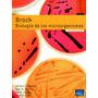 Brock Biologia De Los Microorganismos 12ª Ed Madigan Nuevo