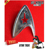 Pin Star Trek. Prendedor. Dw