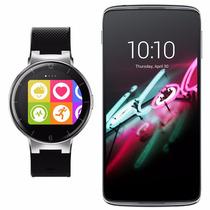 Celular Alcatel Idol 3 6045b (5.5) 4g 16gb Smart Watch 1.22
