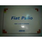 Manual Fiat Palio 97 / 98 Original 1.0 1.5 1.6 16v Ed Edx El