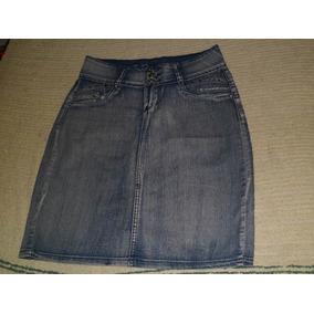 Falda Blue Jeans Cristiana