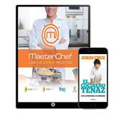 20 Libros De Cocina Recetas Master Chef - Digital