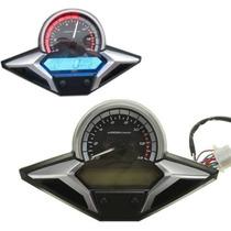 Painel/velocimetro Digital Para Tricilos E Motos
