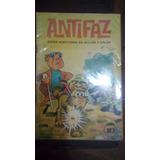 Antigua Revista ** Antifaz ** N° 10 Años 70