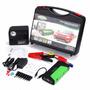 Partidor Cargador Auto Batería 12v Compresor Inflador Rueda