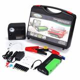 Partidor Cargador Auto Batería 12v Inflador Con Envio Gratis