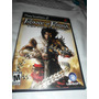 Prince Of Persia The Two Thrones Playstation2