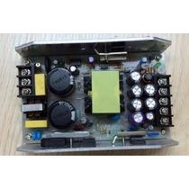 Fuente De Voltaje Para Amplificadores De Audio 48v/12v 6.5 A